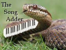 The Song Adder