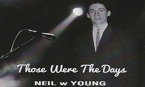 Neil w Young at IndieMusicPeople com | Unsigned Artist | Band Site