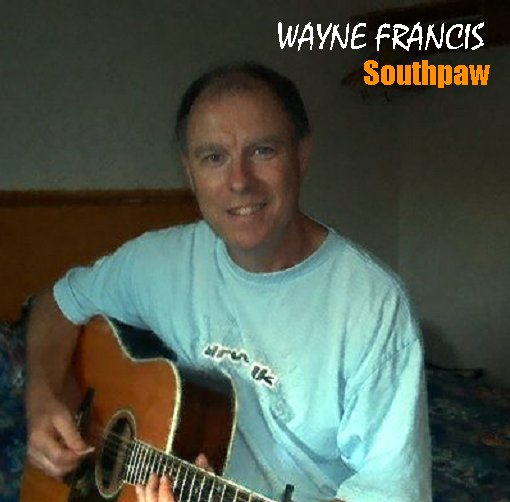 Wayne Francis At Unsigned Artist
