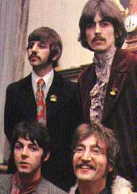 Missing The Beatles?
